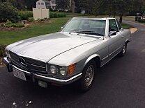 1973 Mercedes-Benz 450SL for sale 101027972