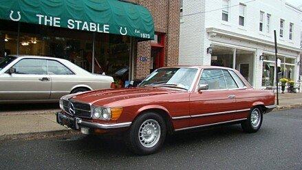 1973 Mercedes-Benz 450SLC for sale 100736437
