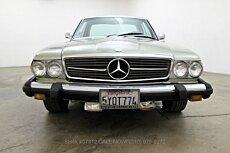 1973 Mercedes-Benz 450SLC for sale 100839402