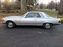 1973 Mercedes-Benz 450SLC for sale 100849794