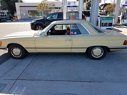 1973 Mercedes-Benz 450SLC for sale 100967411