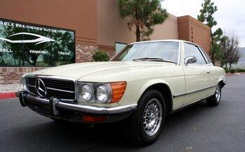 1973 Mercedes-Benz 450SLC for sale 100974373
