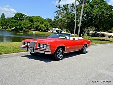 1973 Mercury Cougar for sale 100765345