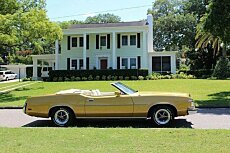 1973 Mercury Cougar for sale 100765353