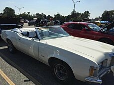1973 Mercury Cougar for sale 100841516