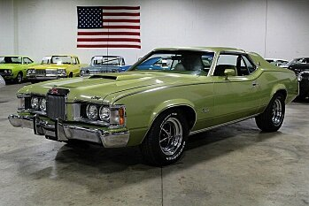 1973 Mercury Cougar for sale 100930810