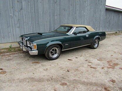 1973 Mercury Cougar for sale 100877586