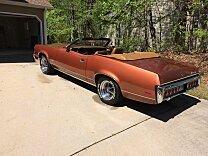 1973 Mercury Cougar XR7 for sale 100982519