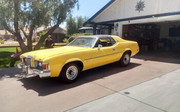 1973 Mercury Cougar XR7 Coupe for sale 100993768
