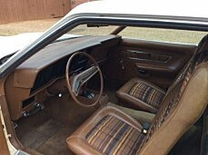 1973 Mercury Cougar for sale 100851186