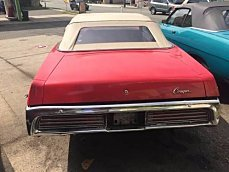 1973 Mercury Cougar for sale 100898402