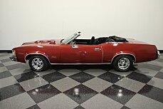 1973 Mercury Cougar for sale 100908186
