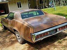 1973 Mercury Cougar for sale 100908552