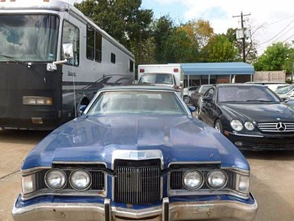 1973 Mercury Cougar for sale 100927127