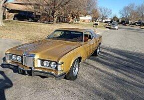 1973 Mercury Cougar for sale 100930337
