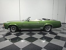 1973 Mercury Cougar for sale 100945618