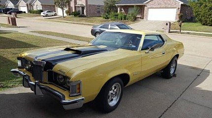 1973 Mercury Cougar for sale 100959208