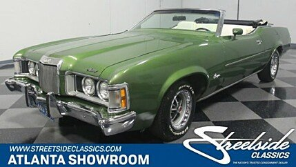 1973 Mercury Cougar for sale 100975647