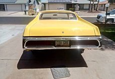 1973 Mercury Cougar for sale 100996903