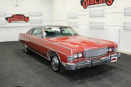 1973 Mercury Marquis for sale 100818324