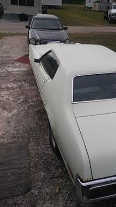 1973 Mercury Montego for sale 100834587