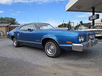 1973 Mercury Montego for sale 100924968