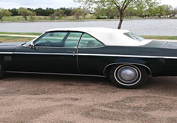 1973 Oldsmobile 88 for sale 100792147