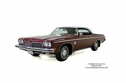 1973 Oldsmobile 88 for sale 100860216