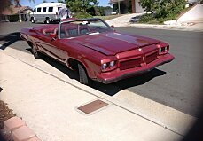 1973 Oldsmobile 88 for sale 100923424