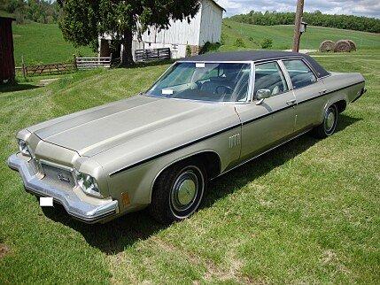 1973 Oldsmobile 88 Royale for sale 101022307