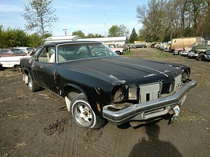 1973 Oldsmobile Cutlass for sale 100766087