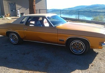 1973 Oldsmobile Cutlass for sale 100880734