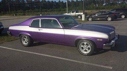 1973 Oldsmobile Omega for sale 100804945