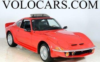 1973 Opel GT for sale 100785137