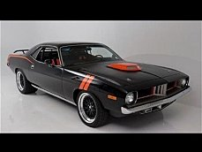1973 Plymouth Barracuda for sale 100722441