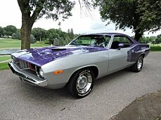 1973 Plymouth Barracuda for sale 100786950