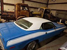 1973 Plymouth Barracuda for sale 100856230