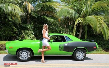 1973 Plymouth Barracuda for sale 100913396