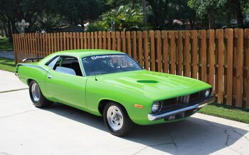 1973 Plymouth Barracuda for sale 100751696