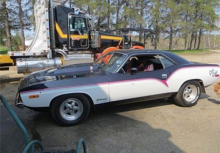 1973 Plymouth Barracuda for sale 100886892