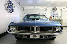 1973 Plymouth Barracuda for sale 101027299