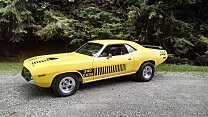 1973 Plymouth CUDA for sale 100774676