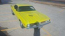 1973 Plymouth CUDA for sale 100849315