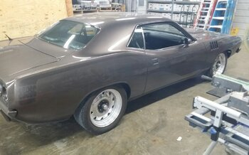 1973 Plymouth CUDA for sale 100848174