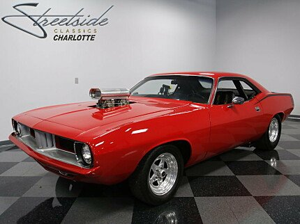 1973 Plymouth CUDA for sale 100894420