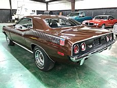 1973 Plymouth CUDA for sale 101034325