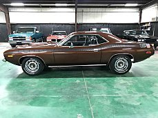 1973 Plymouth CUDA for sale 101053821