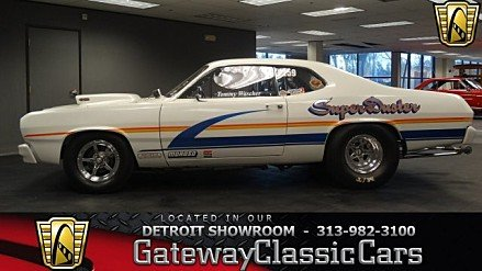 1973 Plymouth Duster for sale 100739079