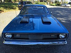1973 Plymouth Duster for sale 100756178