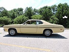 1973 Plymouth Duster for sale 100774296